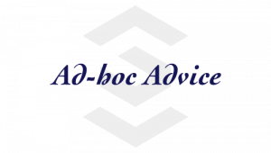 Ad-hoc Japanese tax advice